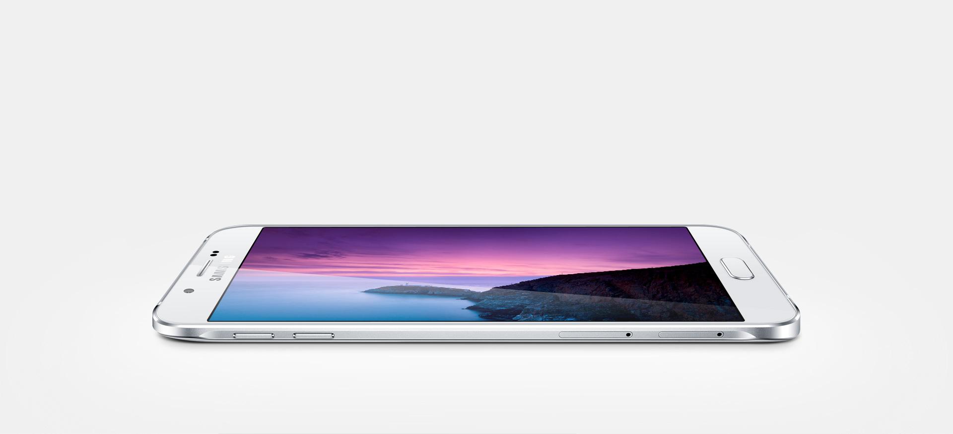 Foto de Samsung Galaxy A8 (9/16)
