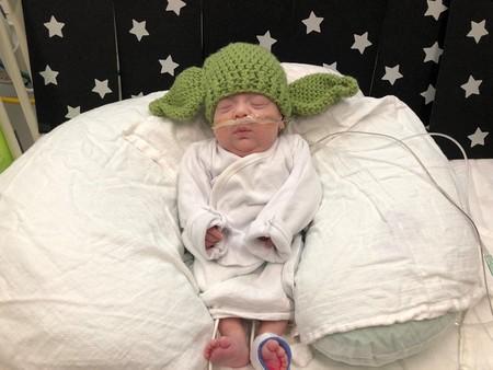 Pequeno Yoda