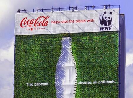 El greenwashing es ubicuo. Esta IA lo ha demostrado analizando 800 grandes empresas