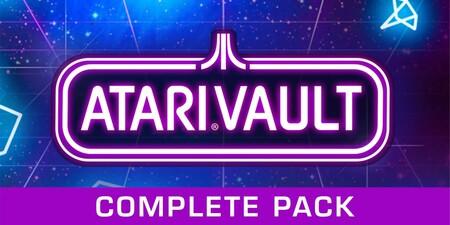 Obtén 150 juegos de Atari por tan solo 40 pesos en México, se pueden jugar en PC gracias a Steam