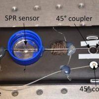 Este sensor puede servir para diagnosticar enfermedades y decirte si estás embarazada