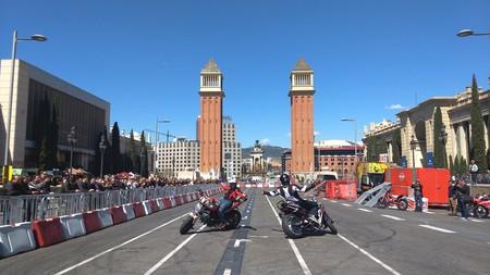Hemos estado en el salón Vive la Moto de Barcelona: más de 50 novedades y sin grandes ausencias