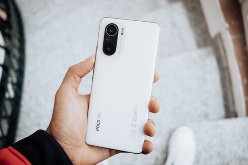 Xiaomi POCO F3, análisis: este sí es el sucesor del POCOPHONE F1 que estábamos esperando