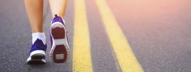 Los diferentes tipos de pisada y sus consecuencias cuando corremos