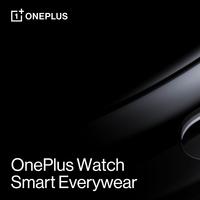 OnePlus confirma el lanzamiento de su primer smartwatch, el OnePlus Watch llegará el 23 de marzo