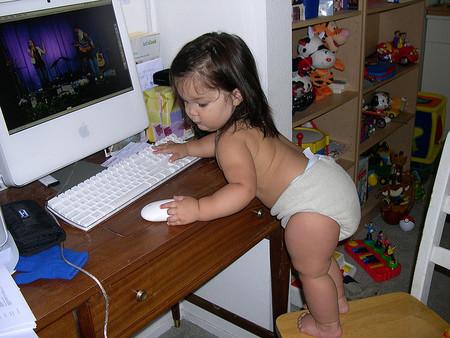 Blogs de papás y mamás (CLV)