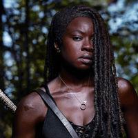 'The Walking Dead' también pierde a Michonne: Danai Gurira abandonará la serie en la décima temporada