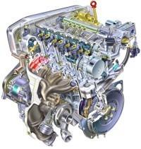 Motor 1.9 Multijet 140 CV