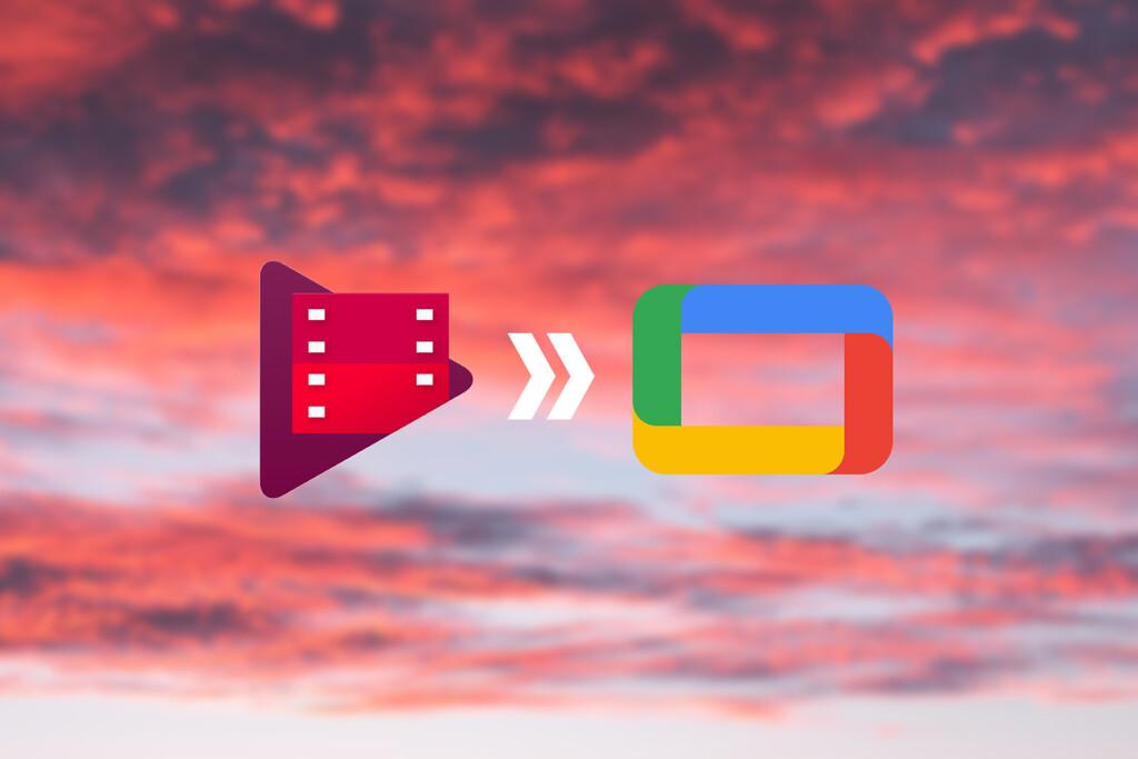 No lo llames Google Play Películas, llámalo Google TV: la app se renueva por completo e integra Netlix, HBO, Disney+ y más