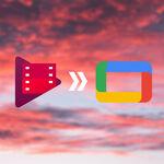 No lo llames Google Play Películas, llámalo Google TV: la app se renueva por completo e integra Netflix, HBO, Disney+ y más