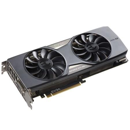 Evga Geforce Gtx980ti Sc Acx2