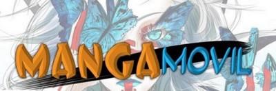 ¿Eres aficionado al Manga? MangaMóvil quiere ser tu OMV