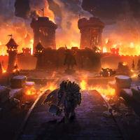 La beta cerrada del multijugador de Warcraft III Reforged comenzará esta misma semana