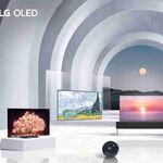 LG ya prueba en su televisores el soporte para 4K, 120 Hz y Dolby Vision con el último firmware beta