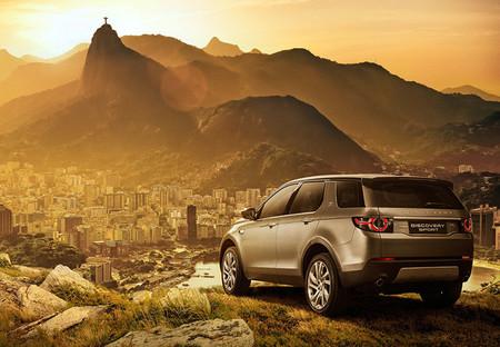 Jaguar Land Rover comienza la construcción de su fábrica en Brasil