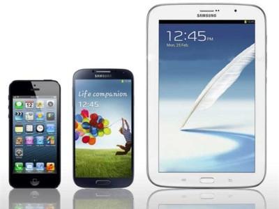 ¿Son los smartphones de 6 pulgadas el futuro?