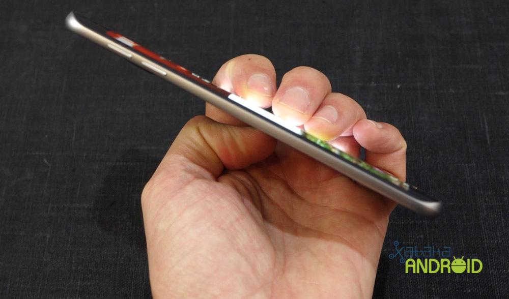 Foto de Samsung Galaxy S6 Edge+ (4/7)