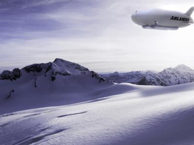 Airlander 10, el avión más grande del mundo, pronto volverá a surcar los cielos