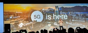 2019 es el año del 5G, pero no para México