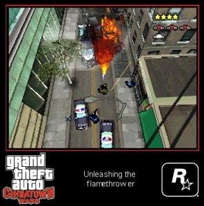 Foto de GTA Chinatown Wars (11/32)