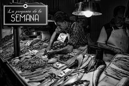 ¿Compras carne o pescado en tiendas on line? La pregunta de la semana