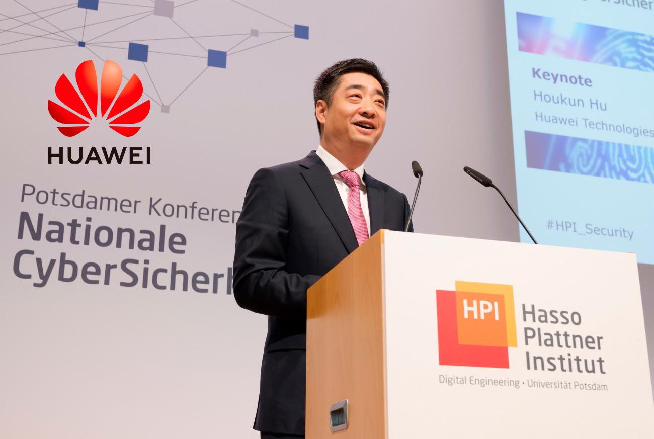 """""""Estas decisiones imprudentes pueden causar un gran daño a los consumidores y a las empresas en Europa"""": vicepresidente de Huawei"""