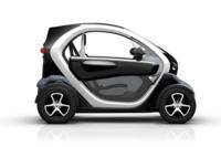 Hiriko: el coche eléctrico plegable 'made in Spain'. Tecnoticias sobre ruedas