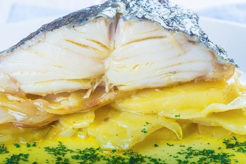Cenas proteicas rápidas y fáciles: sumando proteínas con pescados y mariscos