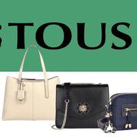 Siete bolsos de Tous que aún puedes comprar hasta a mitad de precio en las rebajas de El Corte Inglés