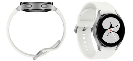 Samsung Galaxy Watch 4 Oficial