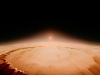 'Voyage of Time: Life's Journey', nuevo y espectacular tráiler del documental de Terrence Malick