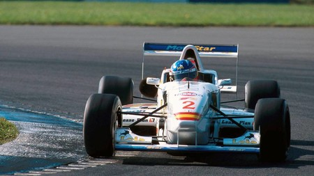 Alonso Campos 1999