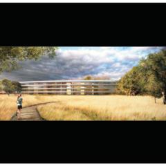 Foto 12 de 27 de la galería proyecto-original-del-nuevo-campus-de-apple en Applesfera