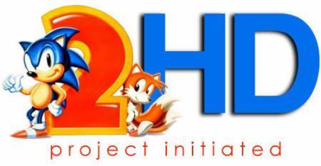 'Sonic 2 HD': Remake del erizo azul en alta definición
