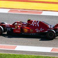 Ferrari, investigado de nuevo por lucir publicidad encubierta de Marlboro