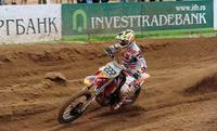 Antonio Cairoli recupera el liderato de MX1 en Kegums (Lituania). Joel Roelants vence en MX2