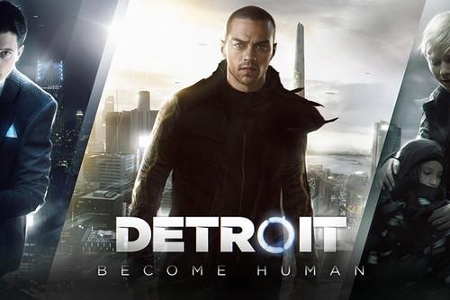 Análisis de Detroit Become Human: David Cage nos entrega su mejor videojuego hasta la fecha