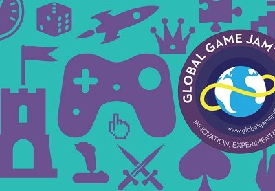 Prepárate para el Global Game Jam 2016