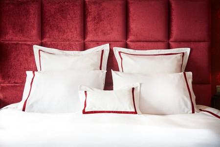 Juegos de cama en satén de algodón inspirados en un Madrid neoclásico