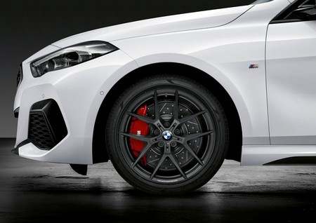 Bmw Serie 2 Gran Coupe M Performance 3