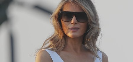 Melania e Ivanka Trump nos demuestran que el blanco es la solución a todos nuestros problemas
