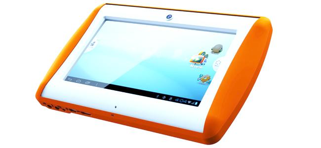 MEEP!, otro tablet diseñado para críos