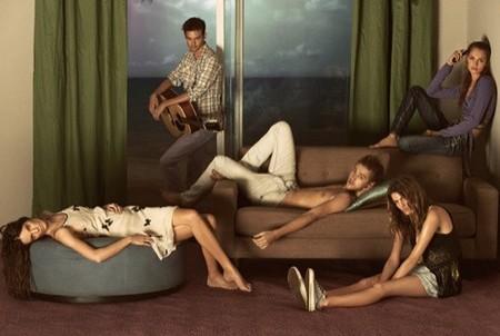 Pepe Jeans, colección Primavera-Verano 2009 VII