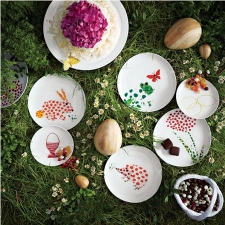 Los platos perfectos para ir de picnic