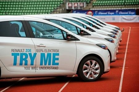 """La jefa del programa eléctrico de Renault: """"Cuantos más coches eléctricos lance la competencia, mejor"""""""