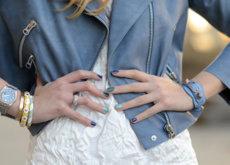 Atrévete con estas 9 tonalidades coloridas para tus uñas