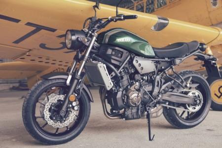 Yamaha Xsr700 Accion 18