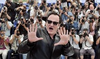 Quentin Tarantino se enfada y cancela su nuevo proyecto