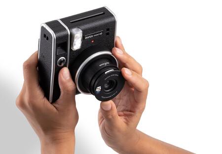 Fujifilm Instax Mini 40 5