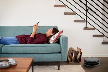 ¿Cuántas apps puede acumular un hogar inteligente cuando estas no se conectan entre sí?